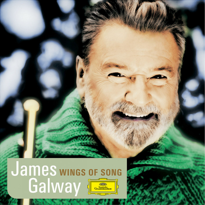 James Galway - Wings of Song 0028947750857