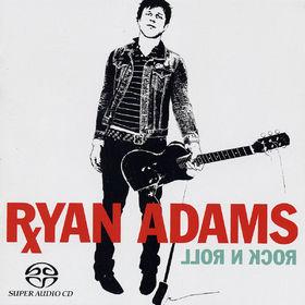 Ryan Adams, Rock N Roll, 00602498616567