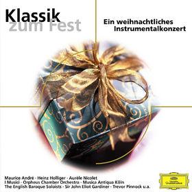 eloquence, Elo Weihnachten 2004: Klassik zum Fest, 00028947611936