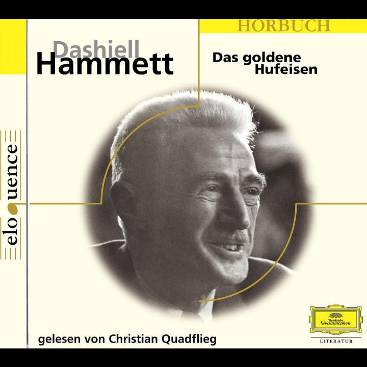 Dashiell Hammett: Das goldene Hufeisen 0028947626222