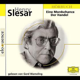 Eloquence Hörbuch, Henry Sleasar: Eine Mordschance, 00602498197233