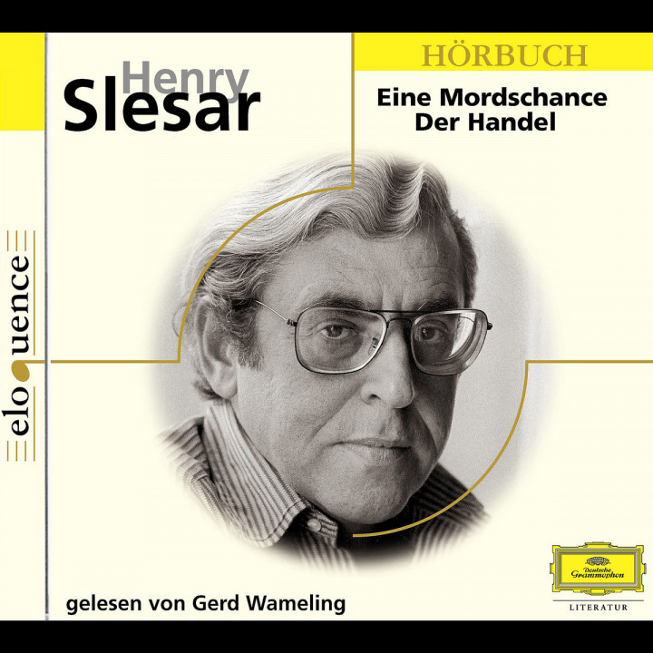 Henry Slesar: Eine Mordschance / Der Handel 0602498197237