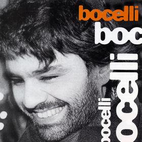 Andrea Bocelli, Bocelli, 00731452756923