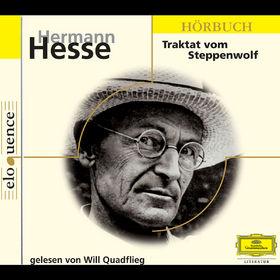 Eloquence Hörbuch, Traktat vom Steppenwolf, 00602498197257