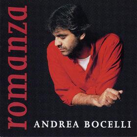 Andrea Bocelli, Romanza, 00731453379022