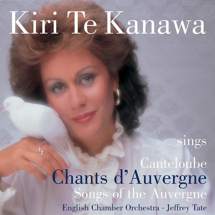 Canteloube: Chants d'Auvergne 0028947561457