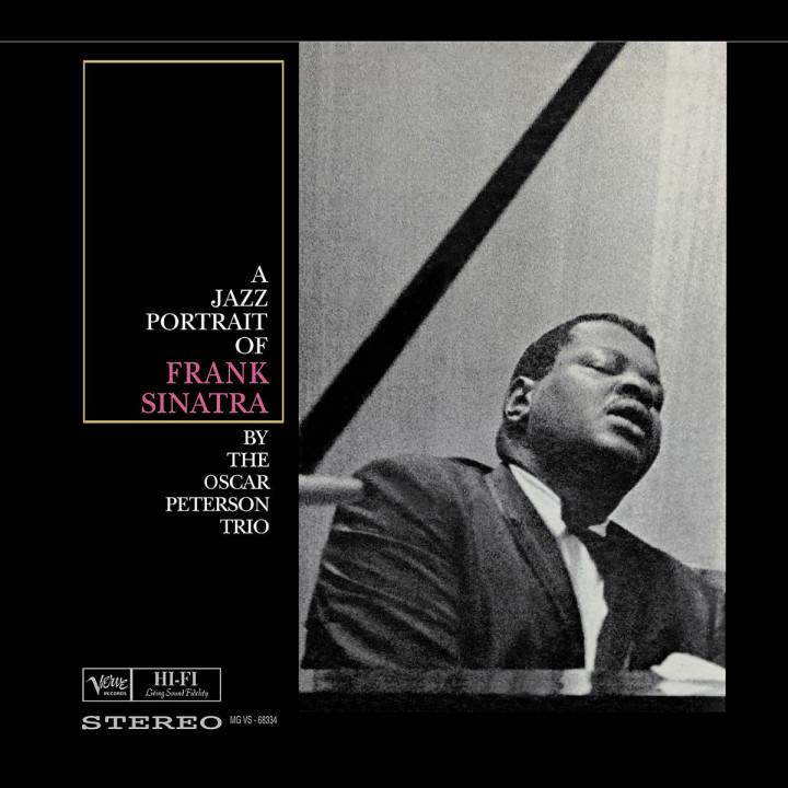 A Jazz Portrait Of Frank Sinatra 0602498625756