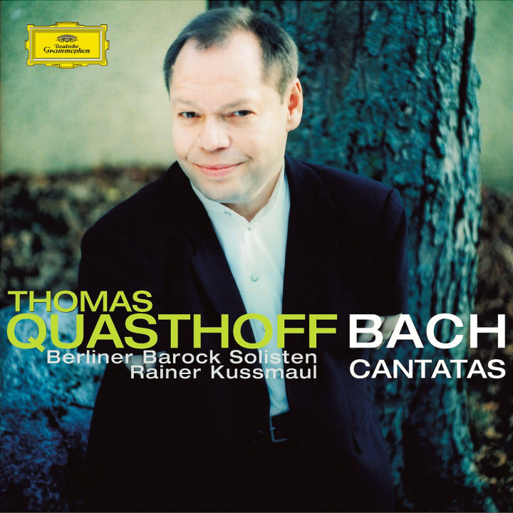 Bach: Cantatas BWV 56, 158 & 82 0028947450522