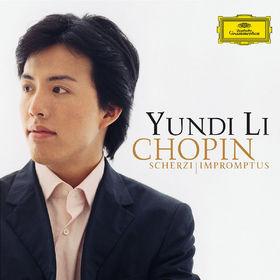 Frédéric Chopin, Chopin: Scherzi, Impromptus, 00028947451624