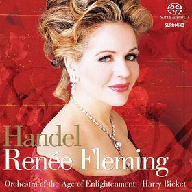 Georg Friedrich Händel, Renée Fleming -  Handel Arias, 00028947561866