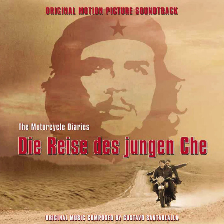 Motorcycle Diaries -original motion picture soundtrack- 0028947752376