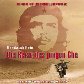 Motorcycle Diaries -original motion picture soundtrack-, 00028947752370