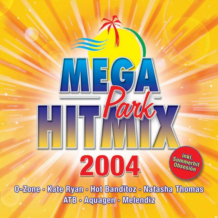 Mega Park Hitmix 2004 0602498236192