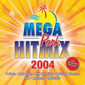 Mega Park, Mega Park Hitmix 2004, 00602498236192