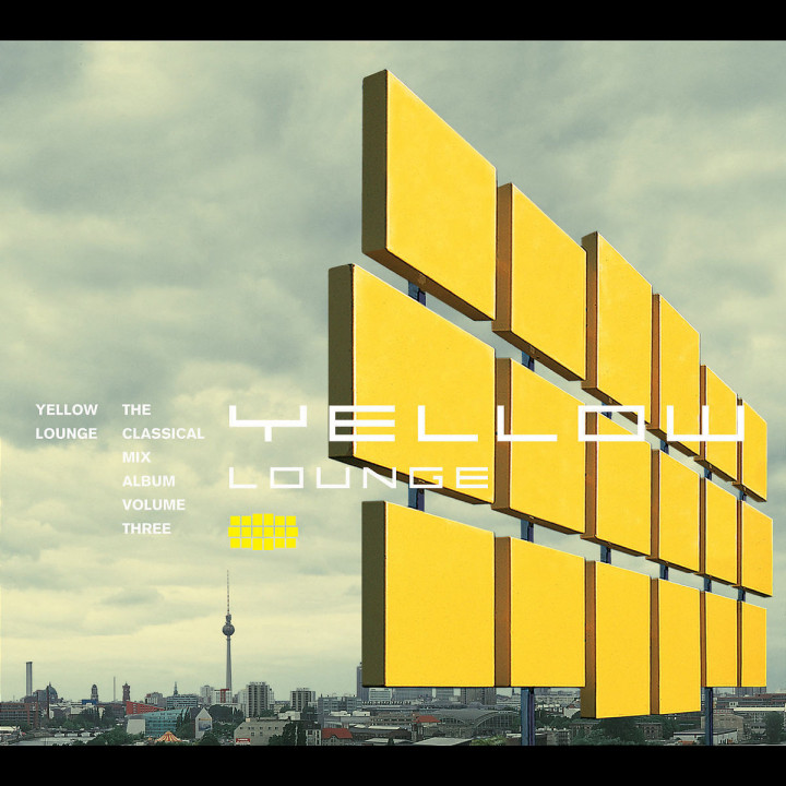 Yellow Lounge (Vol. 3)