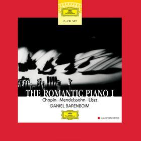 Frédéric Chopin, Das Romantische Klavier I, 00028947751595