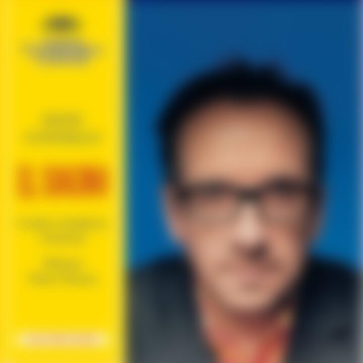 Elvis Costello: Il Sogno 0028947157722
