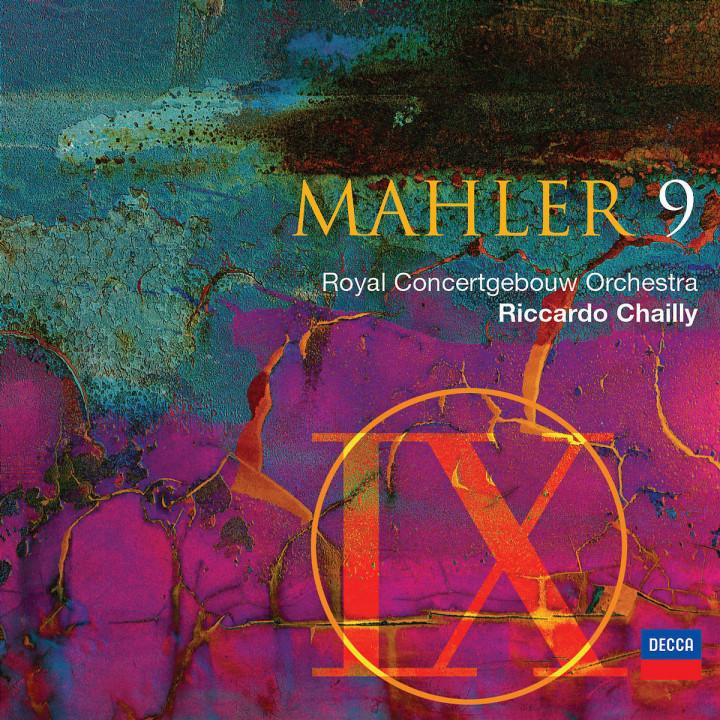 Mahler: Symphony No.9 0028947561918