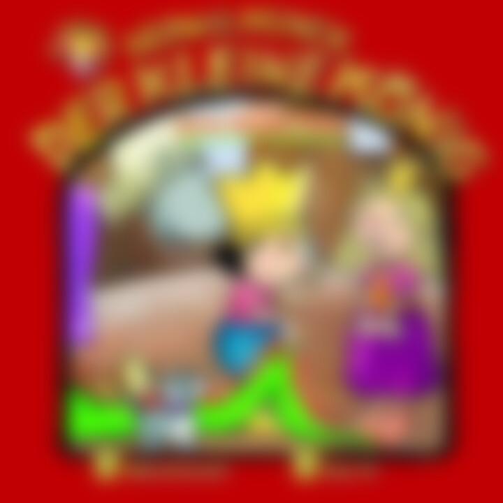 07: Der kleine König und seine Muske-Tiere 0602498198320