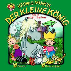 Der kleine König, 08: Wie in alten Zeiten, 00602498198346