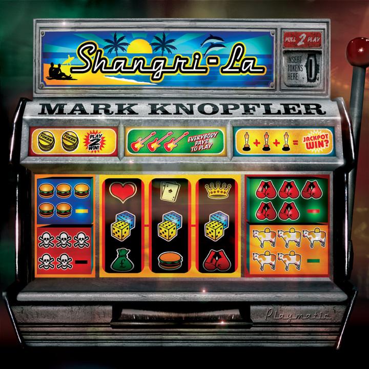 Shangri-La 0602498672600