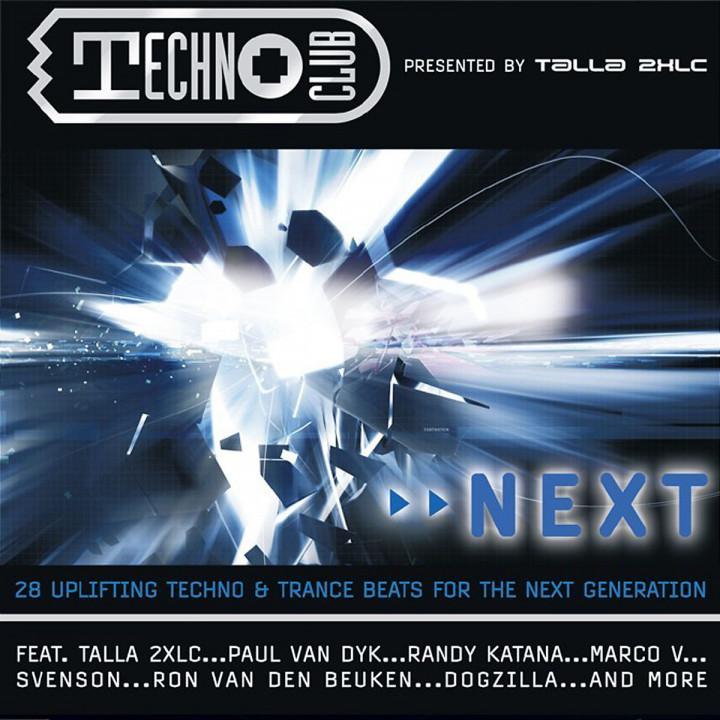 Technoclub Next 0602498238231