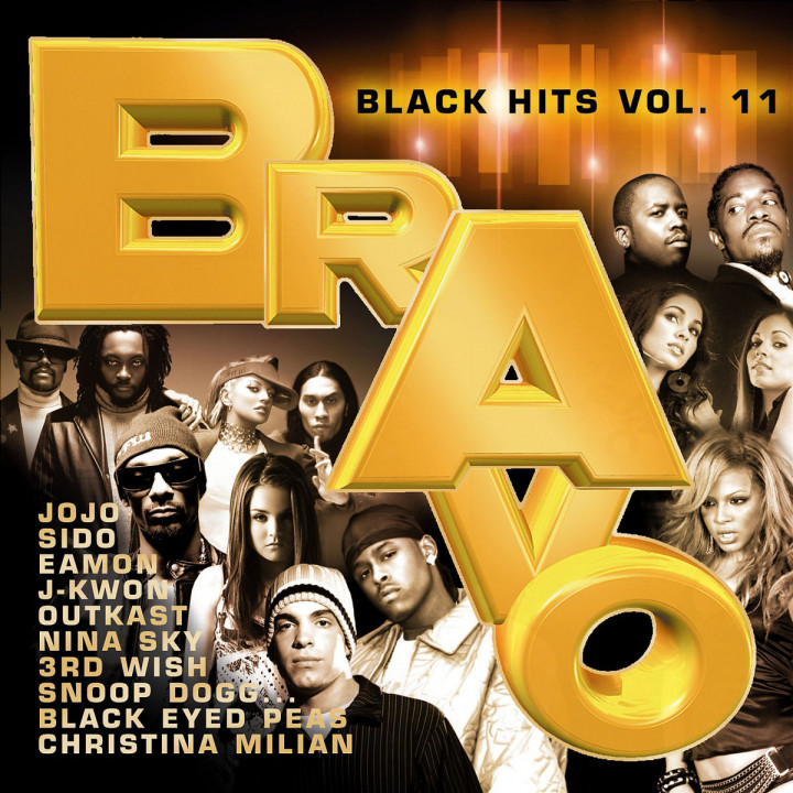 Bravo Black Hits Vol. 11 0602498238404