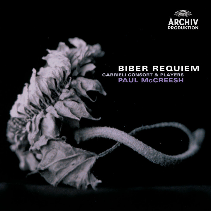 Biber: Requiem; Mass 0028947471426