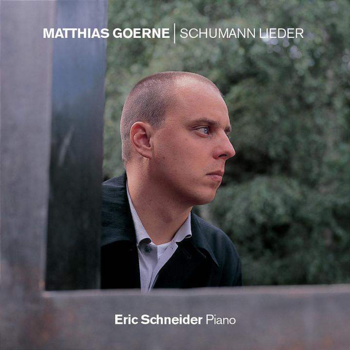 Schumann Lieder 0028947560124