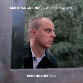 Schumann Lieder, 00028947560128