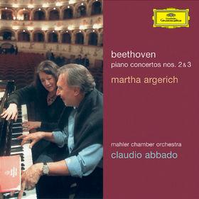 Ludwig van Beethoven, Klavierkonzerte Nr. 2 & 3, 00028947750260
