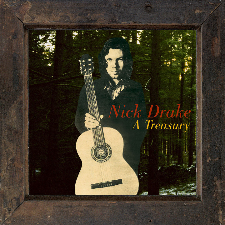 Nick Drake: A Treasury 0602498679696