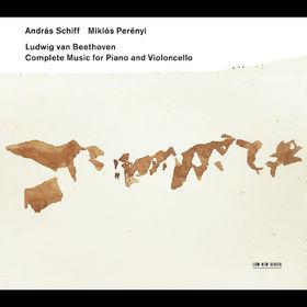 Werke für Klavier und Violoncello, 00028947240129
