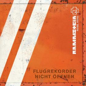 Rammstein, Reise, Reise, 00602498681503