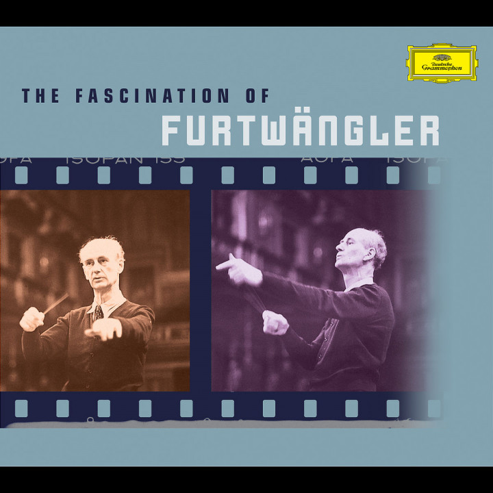 The Fascination of Furtwängler 0028947752387