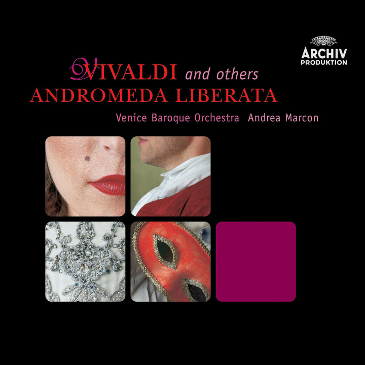Vivaldi & others: Andromeda liberata 0028947709828