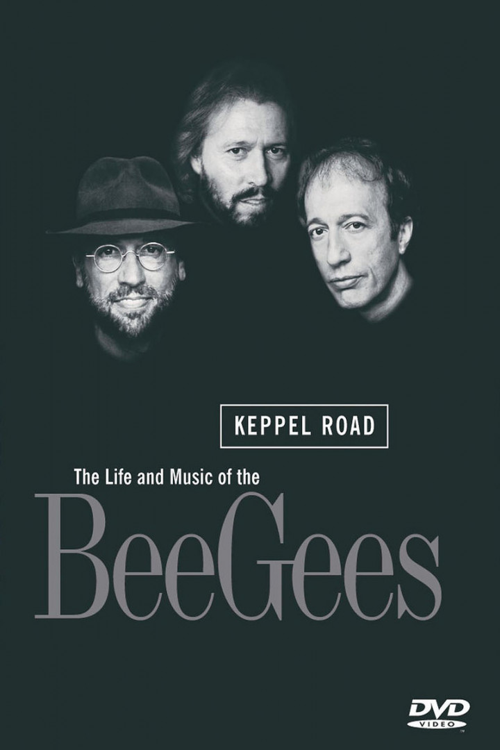 Bee Gees - Keppel Road 0602498233649