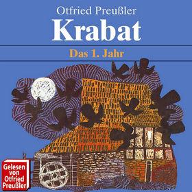 Otfried Preußler, Krabat - Das 1. Jahr, 00602498681336