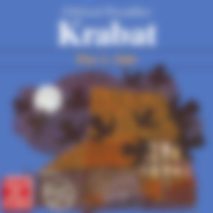 Krabat - Das 1. Jahr 0602498681336