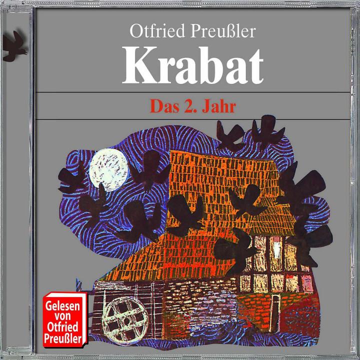 Krabat - Das 2. Jahr 0602498681347
