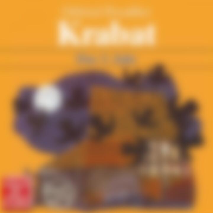 Krabat - Das 3. Jahr 0602498681358