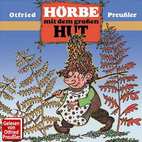 Otfried Preußler, Hörbe mit dem großen Hut, 00602498681367