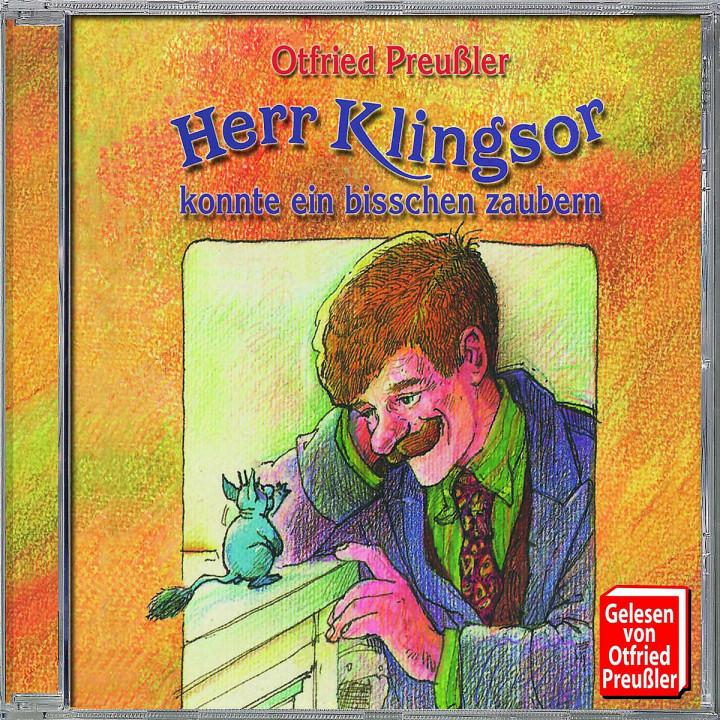 Herr Klingsor konnte ein bißchen zaubern 0602498681428