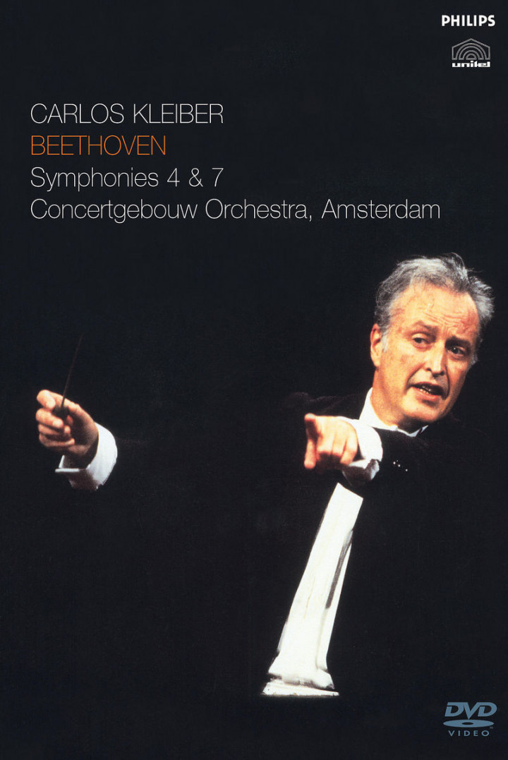 Kleiber conducts Beethoven 0044007010099