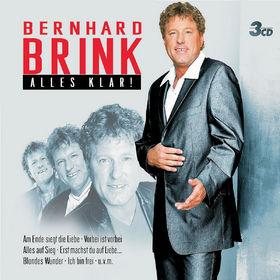 Bernhard Brink, Alles Klar!, 00602498684788