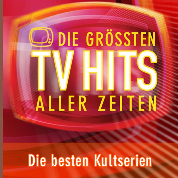 Die grössten TV Hits aller Zeiten 0602498247853