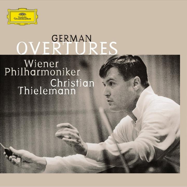 German Overtures 0028947450223