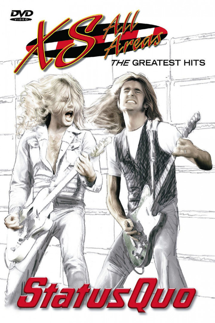 XS All Areas - The Greatest Hits 0602498242847