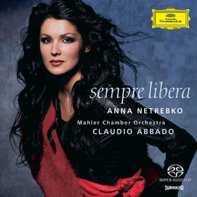 Giuseppe Verdi, Sempre libera, 00028947488125