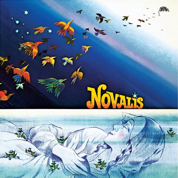 Novalis 0602498237724
